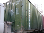 Продаю контейнеры 20 футов бу