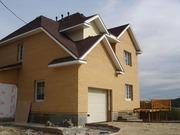 Строим дома любой сложности!!!