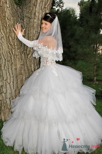 Wedding Saloon :: Свадебные платья Смоленск, фото - Свадебные
