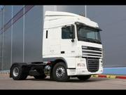 Тягач DAF FT XF105.460  Space Cab  2011 г.в. Comfort