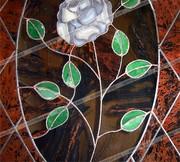 декоративное  оформление  натуральный  камень