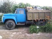 Вывоз мусора Ростов-на-Дону, щебень песок доставка