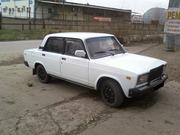 Продаётся ВАЗ-2107,  Срочно