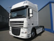 Седельный тягач DAF FT XF105.460 Super Space Cab Business