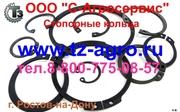 DIN 472 Кольцо стопорное внутреннее для отверстия
