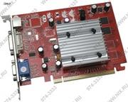 Продаю видеокарту GeForce 6200TC PCI-E ddr2 128 Mb