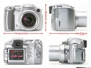 Продаю Canon PowerShot S2 IS
