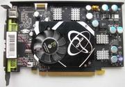 Продаю видеокарту XFX GeForce 7600 GT