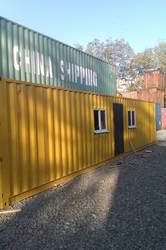 Бытовки и контейнеры