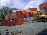 Купить морской контейнер в Ростове-на-Дону