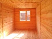 Купить строительную бытовку и дачный домик в Ростове