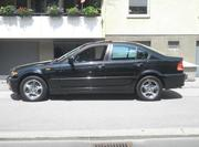 BMW 318 d (E46)