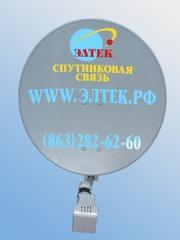 Двусторонний спутниковый Интернет-KiteNet.