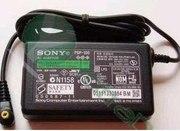 Адаптер блок питания для игровой приставки  Sony PSP-100