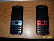 Samsung c3010 и Samsung c3011