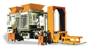 оборудование для производства блоков К 011