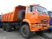 Продается КАМАЗ 65222 2012г.в.