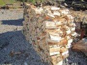 Продажа дров для дома и дачи