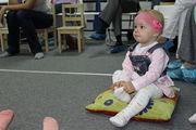 Детский сад,  занятия для детей от 1 года в Ростове (Александровка)