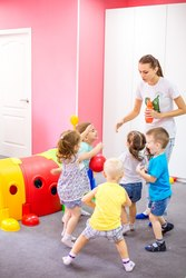 Подготовка к школе,  английский для детей от 3 в Ростове на Жмайлова