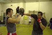Рукопашный бой для мужчин в Ростове в центре