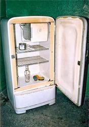 Вывозим,  утилизируем б.у. холодильники на металлолом