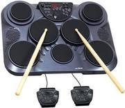 Электронная барабанная установка Medeli DD 305