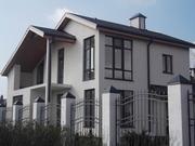 Наружная отделка фасадов зданий