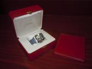 Продаю часы швейцарские Cartier De Santos 100