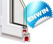 Металлопластиковые окна Enwin от завода производителя