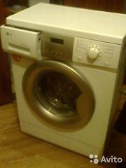 Продам стиральная машина LG 10482s