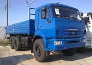 КАМАЗ 43118