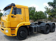 Cедельный тягач КАМАЗ 65116-019