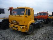 Cедельный тягач КАМАЗ 65116-010-62