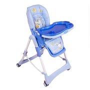 Детский стульчик для кормления в хорошем состоянии