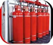 системы пожарной синализации и пожаротушения Expressa