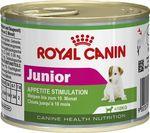 Royal canin junior для щенков