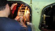 коленчатый вал судового двигателя Expressa Holding Corp