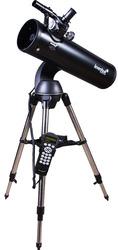 Телескоп с автонаведением Levenhuk SkyMatic 135 GTA  + камера