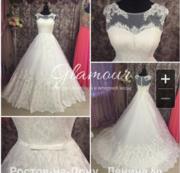 Свадебное платье Ростов