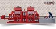 Качественное оборудование для производства тротуарной плитки