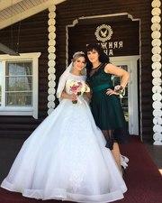 Продаю свадебное платье мод. Артемида