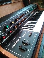 Wermona synthesizer