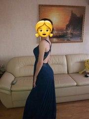 Шикарное вечернее платье на выпускной,  свадьбу. Продажа Ростов-на-Дону