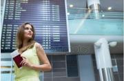 Поиск дешевых авиабилетов на одном сайте