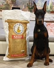 Несомненно классный корм для собак, без крахмала и аллергенов