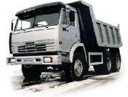 КАМАЗ 65115-044-62.