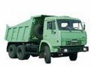 КАМАЗ 65115-046-62.