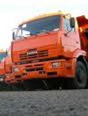 КАМАЗ 65115-048-62.
