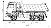 КАМАЗ 65115-048-97(D3).